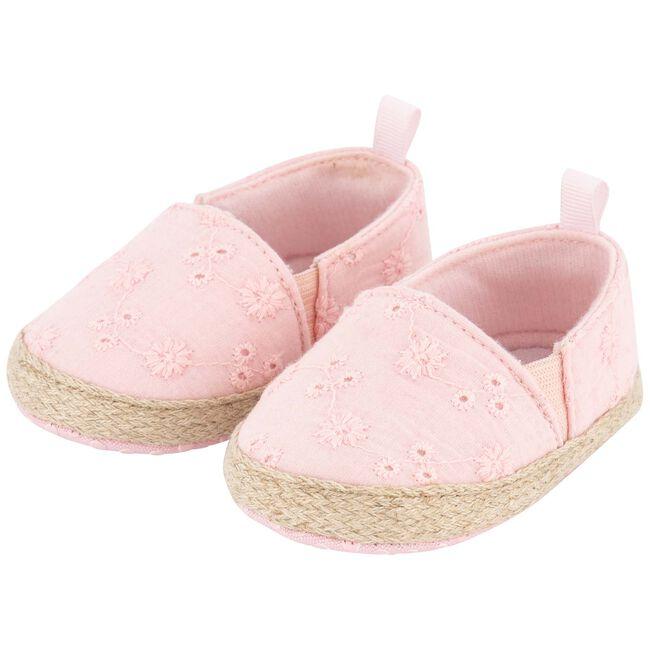 Prénatal meisjes softsole schoenen - Light Pink