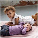 Sweet Petit baby shirt Olivier -