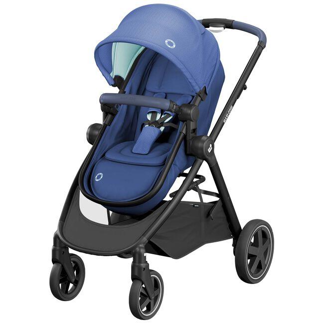 Maxi-Cosi Zelia 2020 - Essential Blue