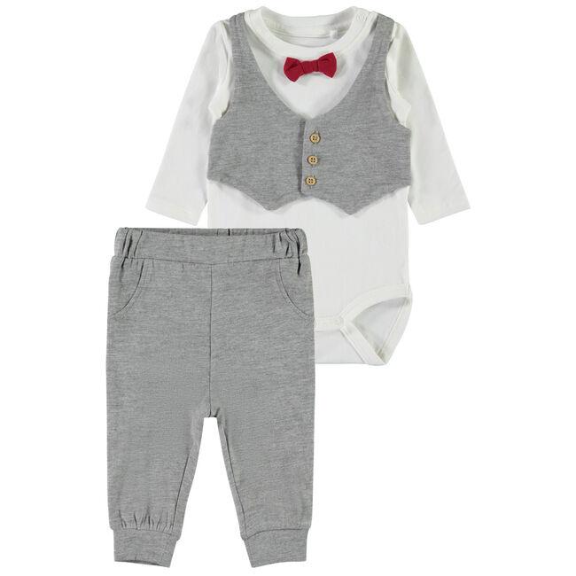 Babykleding Setjes.Name It Jongens Baby Set