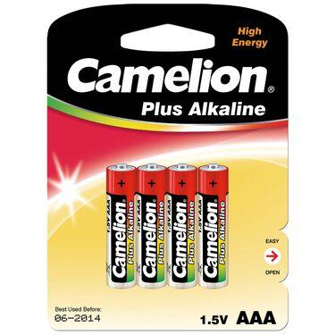 Camelion batterij potlood AAA -