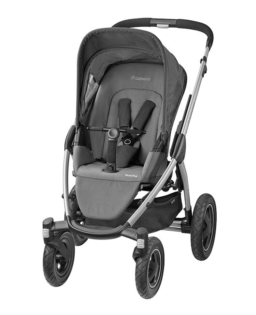 Maxi-Cosi Mura Plus 4 - Grey
