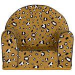 Prénatal fauteuil panter - Darkyellow