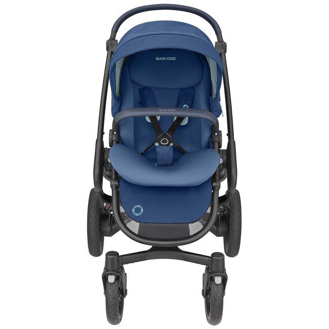 Maxi-Cosi Nova 4 - Essential Blue