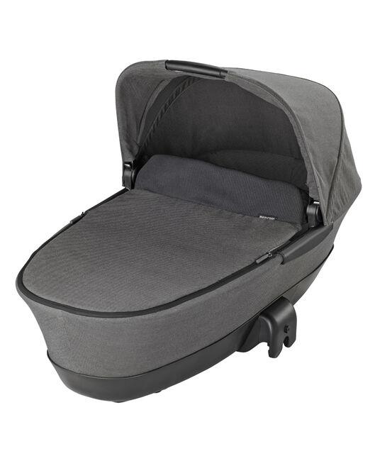 Maxi-Cosi vouwbare reiswieg - Grey
