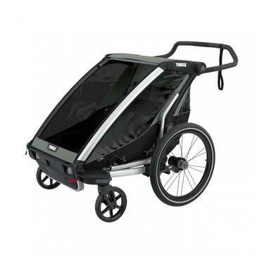 Thule Chariot Lite 2 fietskar -
