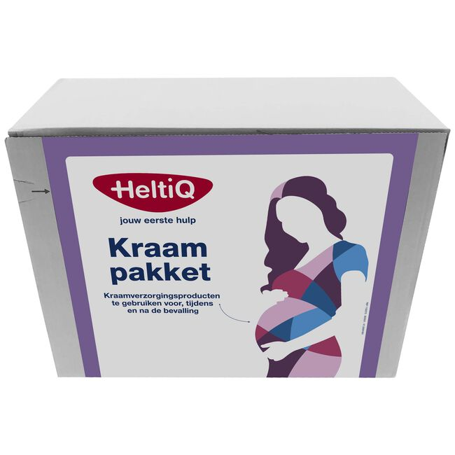 HeltiQ Kraampakket -