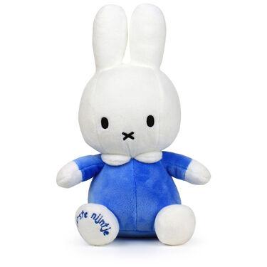 Nijntje knuffel 'eerste nijntje' 23 cm - Blue