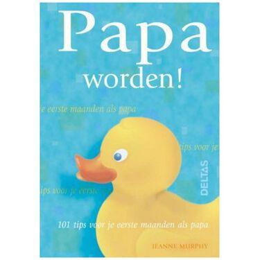 Papa worden -