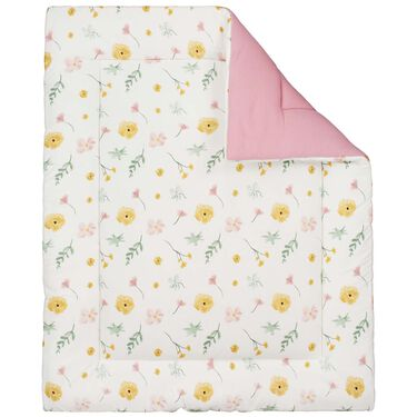 Prénatal boxkleed pink flower -