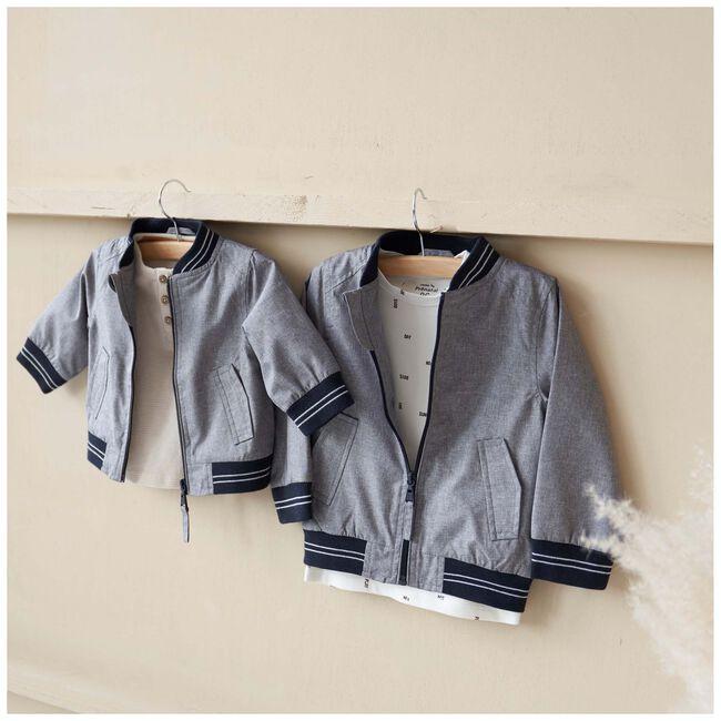 Prénatal baby zomerjas -