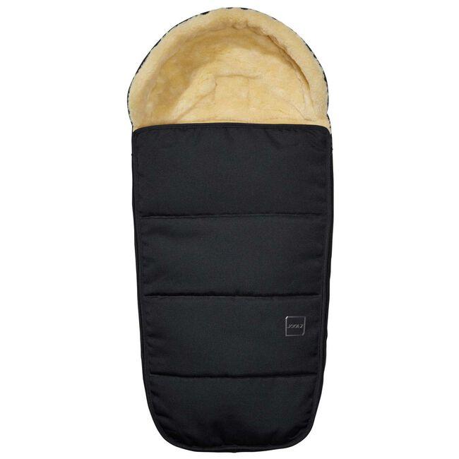 Joolz uni2 polar voetenzak - Black