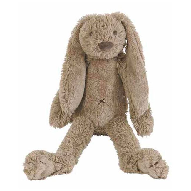 Happy Horse Rabbit Richie Clay 28cm - Lightbrown