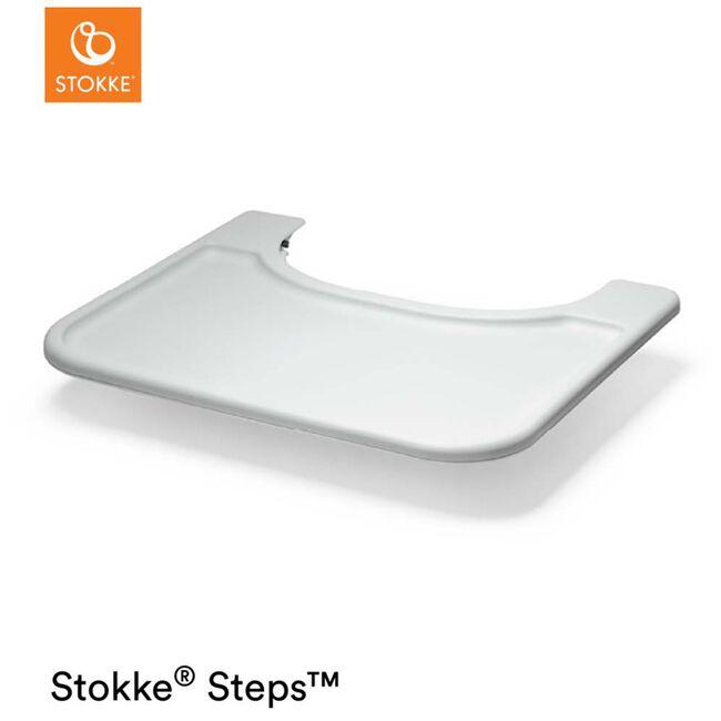 Stokke Steps Tray eetblad - Grey