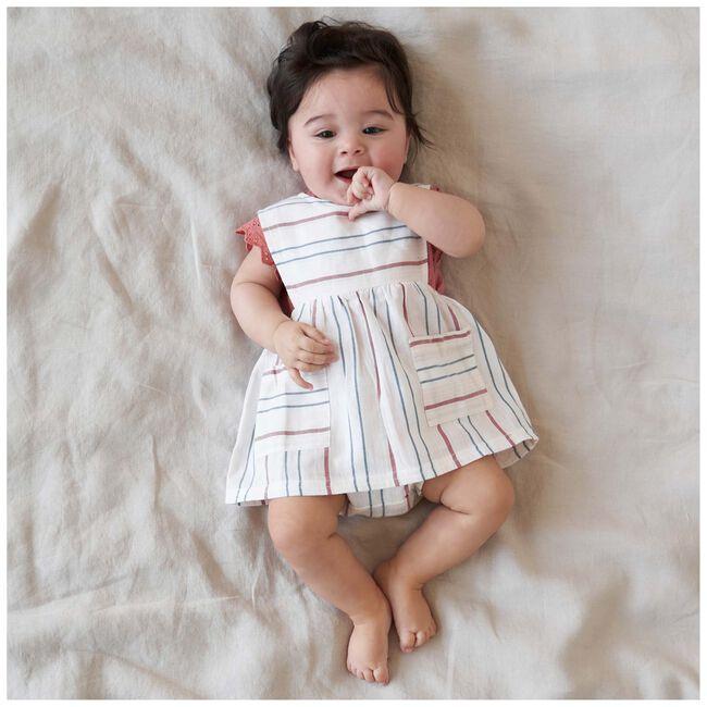Prénatal baby jurk -