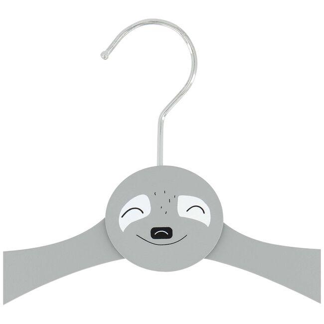 Prénatal kledinghanger fancy - Grey