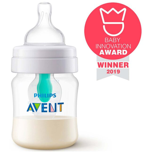 Philips Avent Anti-Colic fles 125ml - Geen Kleurcode