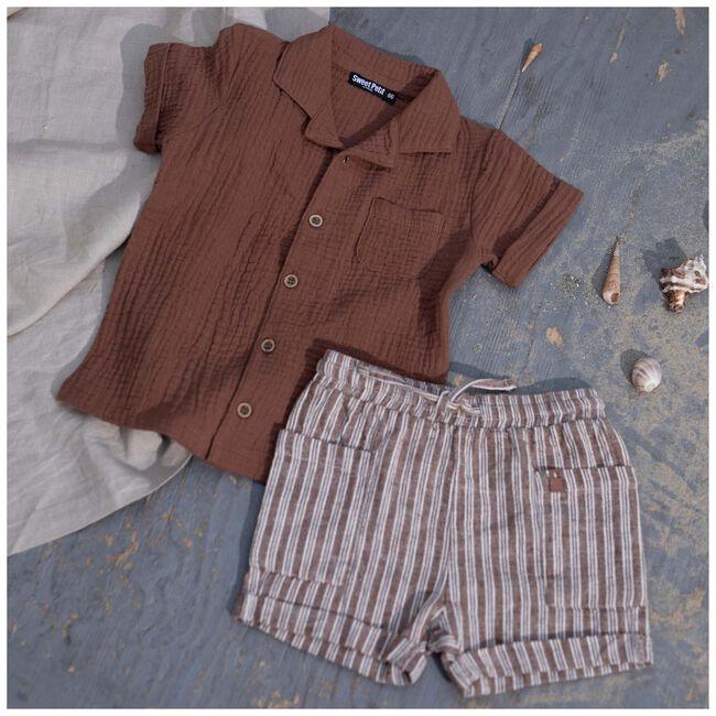 Sweet Petit baby short Finn -