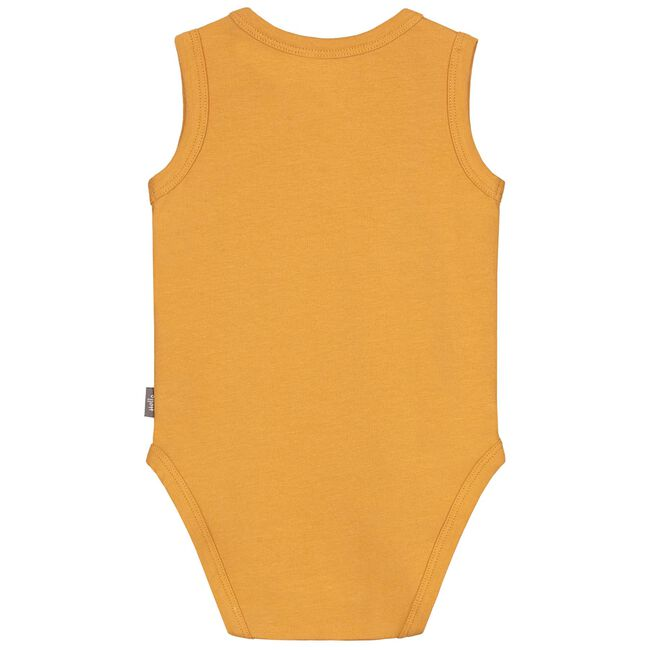 Prenatal newborn unisex romper 2-pack -