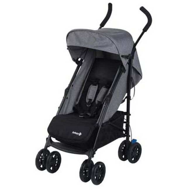 Safety 1st Up to Me buggy - Black