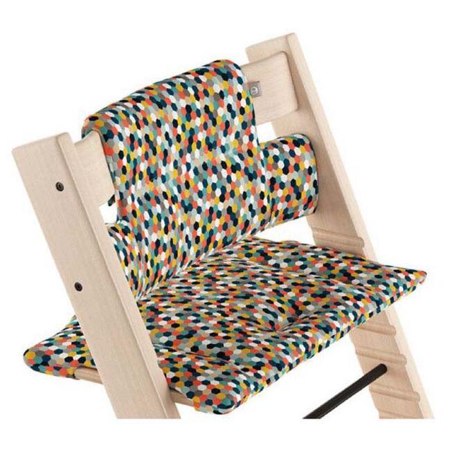 Tripp Trapp Classic Cushion - Midgrey