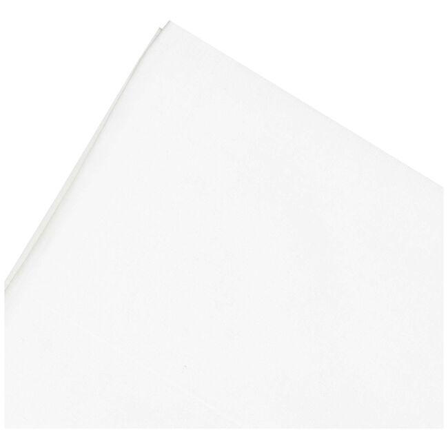 Prénatal ledikantlaken wit - White