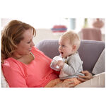 Philips Avent Natural fles/overgangsbeker 4+ maanden - SCF262/06 -
