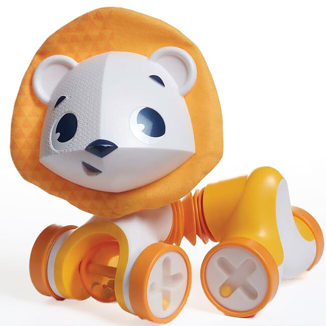 Tiny Love tiny rolling toys - Yellow