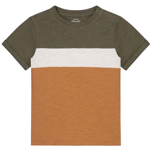 Prénatal baby jongens t-shirt - Multi