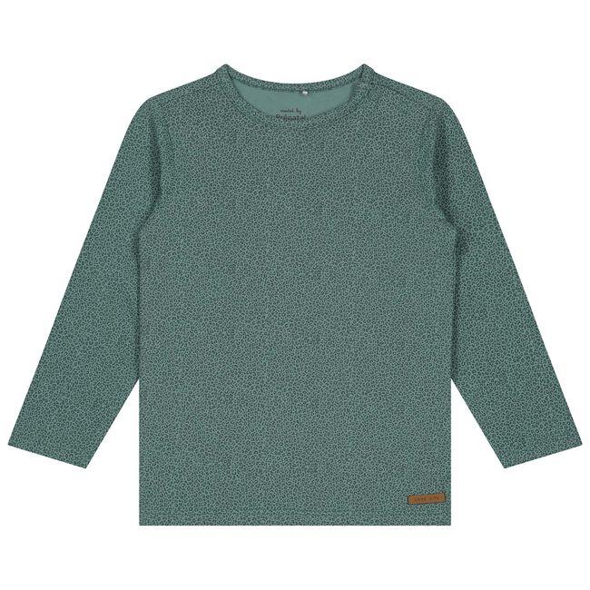 Prénatal peuter meisjes T-shirt - Dark Azur Blue