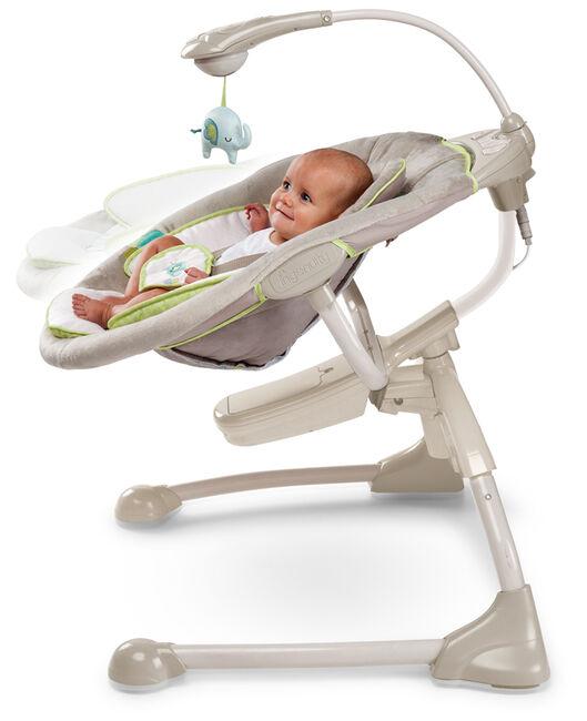 Baby Elektrische Schommelstoel.Schommelstoel Sway Seat Sum