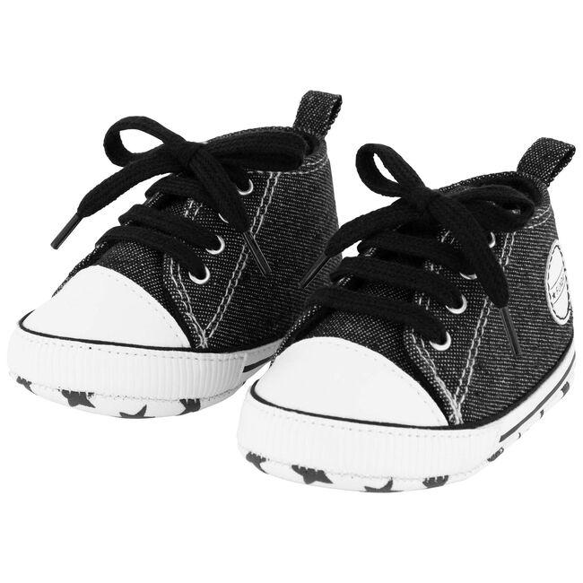 Prénatal baby jongens schoen - Stonegrey