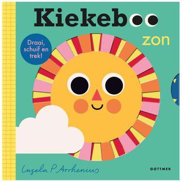 Kiekeboe zon -