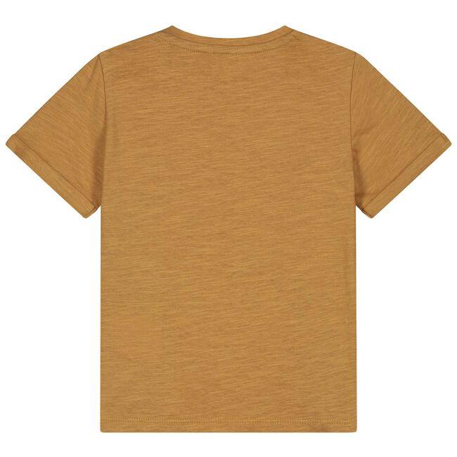 Prénatal peuter T-shirt - Dark Sienna