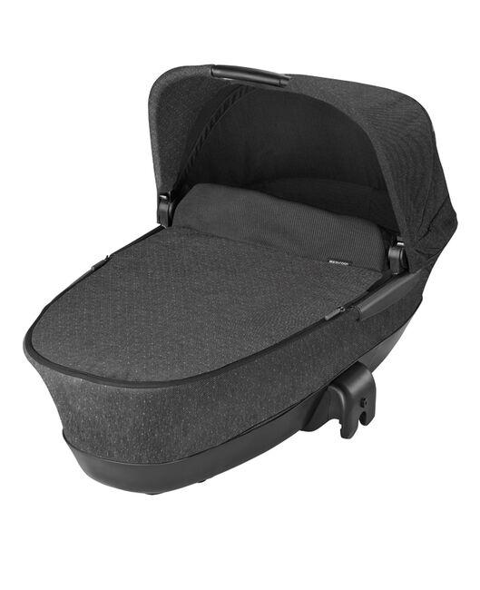 Maxi-Cosi vouwbare reiswieg - Sparkling Grey