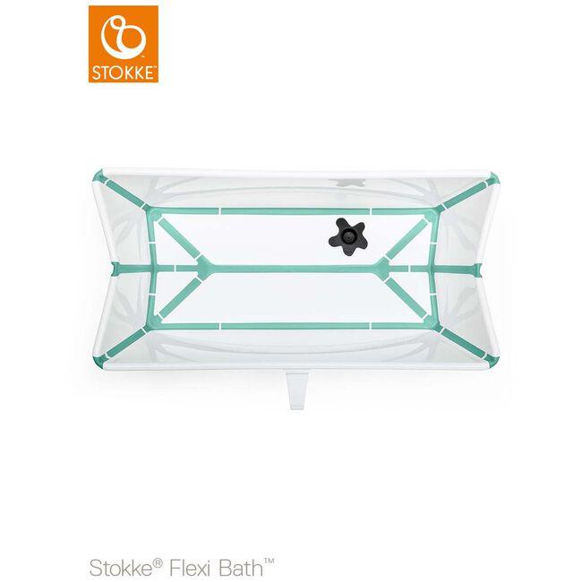 Stokke Flexi Bath - Aqua