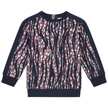 Play All Day peuter sweater -