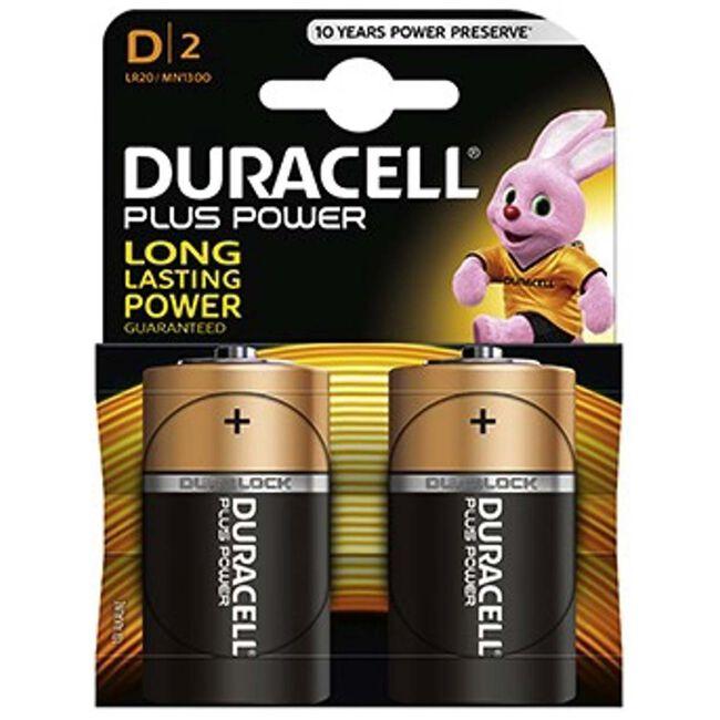 Duracell batterij dikke staaf - Multi