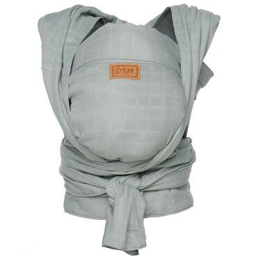 ByKay MyKay Newborn - Minty Grey