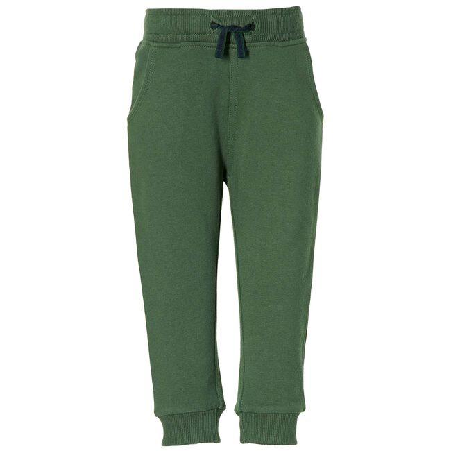 Quapi peuter jongens broek - Darkgreen
