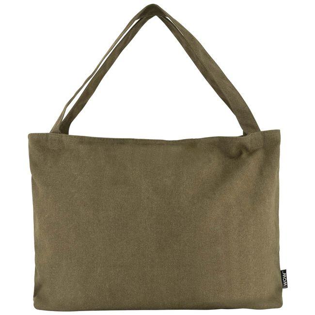 WOW bag by Prénatal luiertas/shopper Canvas -