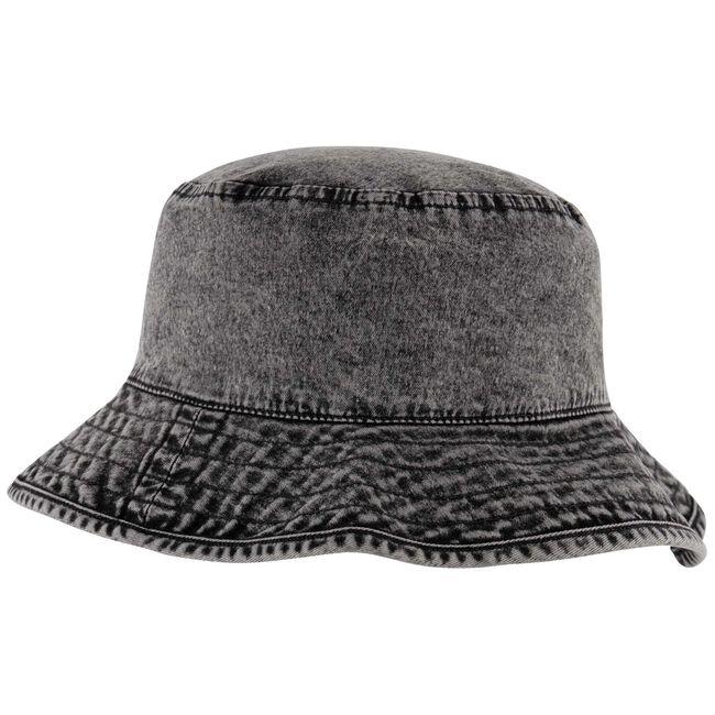 Prénatal jongens zonnehoed - Grey/Black Denim