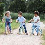 Little Dutch loopfietsje mint -