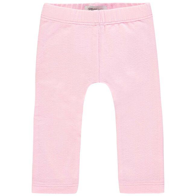 Noppies baby meisjes legging - Light Pink