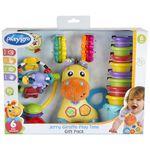 Playgro Jerry Giraffe Gift Pack - Multi