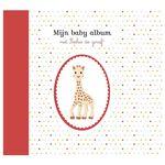 Sophie de Giraf - Mijn baby album - Multi