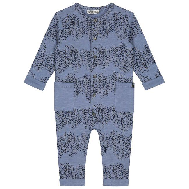 Sweet Petit baby jongens ééndelig pak Ezra -