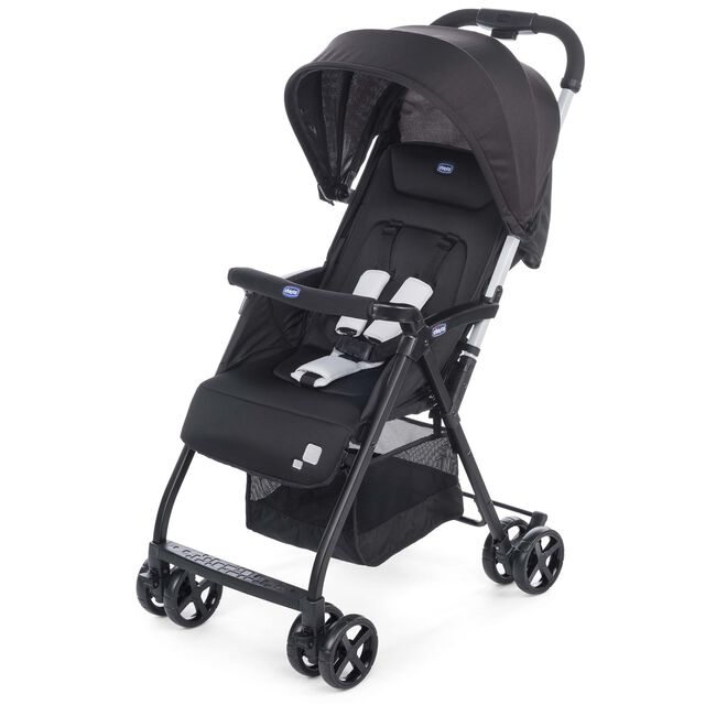 Chicco Ohlala 2 buggy - Black Night