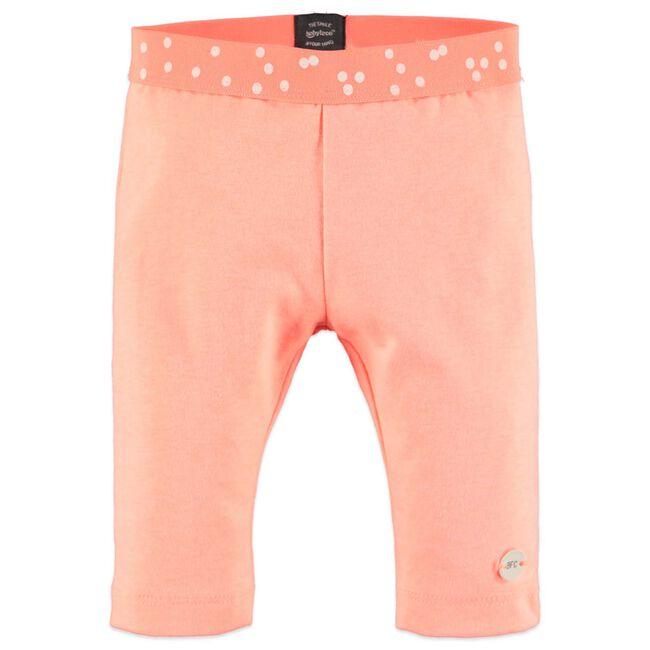 Babyface peuter meisjes legging - Neon Pink