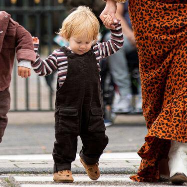 Shop the look - Xan, zoontje van Rebecca Boektje -